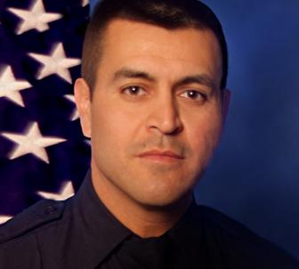Officer Ruben Z. Ramirez